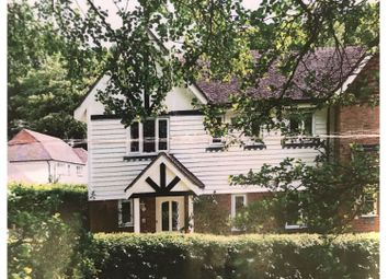 Thumbnail 4 bed semi-detached house for sale in Basted Mill, Sevenoaks