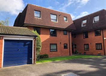 Thumbnail 2 bed flat for sale in Danielle Court, Manor Road, Solihull