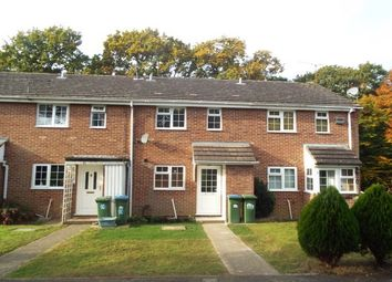 Thumbnail 2 bed property to rent in Siskin Close, Southampton