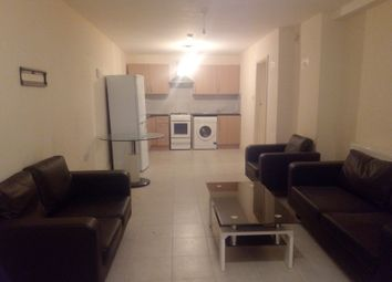 Thumbnail 2 bed flat to rent in York Road, Ilford Essex