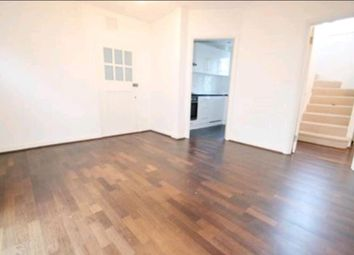 Thumbnail 3 bed cottage to rent in Creswick Walk, London