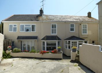 Thumbnail 4 bed semi-detached house for sale in Leys Lane, Marazion