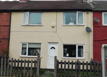 3 bed terraced house for sale in Farquhar Road, Maltby, Rotherham S66
