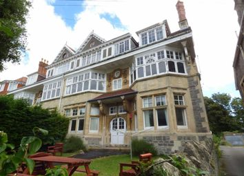 Thumbnail 3 bedroom flat for sale in Trewartha Park, Weston-Super-Mare