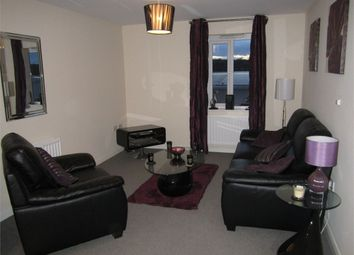 Thumbnail 2 bed flat to rent in Ffordd James Mcghan, Cardiff, South Glamorgan