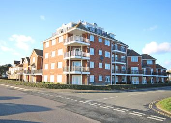 Thumbnail 2 bed flat for sale in Barton Chase, First Marine Avenue, Barton On Sea, New Milton