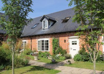 Thumbnail 3 bed cottage for sale in Home Farm, Iwerne Minster, Blandford Forum