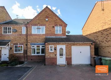 Thumbnail 3 bed end terrace house for sale in Astbury Close, Bloxwich