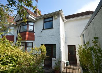 3 bed semi-detached house for sale in Glynderwen Crescent, Sketty, Swansea SA2