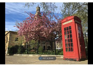 Thumbnail 1 bed flat to rent in Trinity Church Square, London