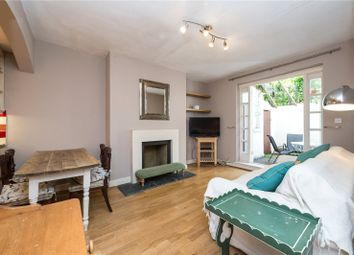 Thumbnail 2 bed flat to rent in Gwendwr Road, West Kensington, London