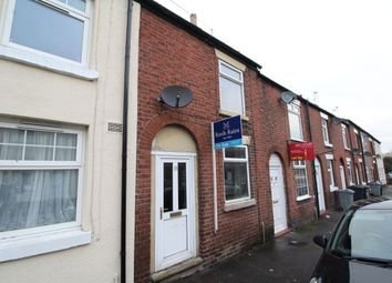Thumbnail 2 bed terraced house for sale in Davenport Street, Congleton