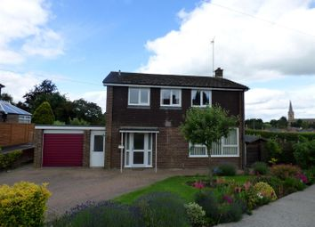 Thumbnail 3 bed property to rent in Poplars Road, Buckingham