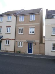 Thumbnail 4 bed semi-detached house to rent in Oak Drive, Crewkerne