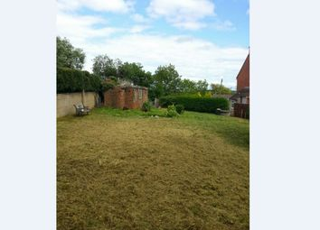 Thumbnail Land for sale in Pool Road, Wrexham, Wrexham
