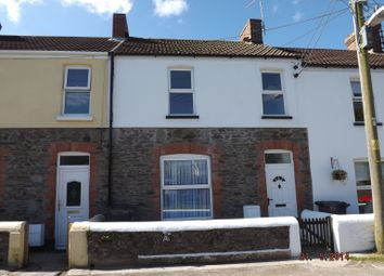 Thumbnail 3 bed terraced house to rent in Arlington Terrace, Braunton