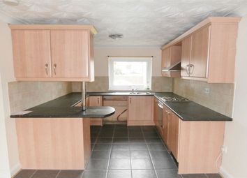 Thumbnail 1 bed flat to rent in Angell Green, Clifton, Nottingham