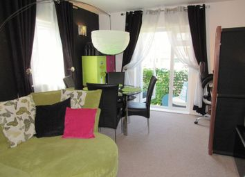 Thumbnail 3 bed flat for sale in Quarry Close, Fairwater, Cardiff