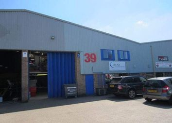 Thumbnail Light industrial to let in Nottingham South & Wilford Industrial Estate, Nottingham