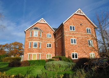 Thumbnail 2 bed flat to rent in Eton Drive, Heald Green, Cheadle