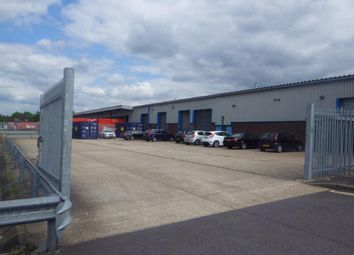 Thumbnail Industrial to let in Morse Road, West Ham Industrial Estate, Basingstoke