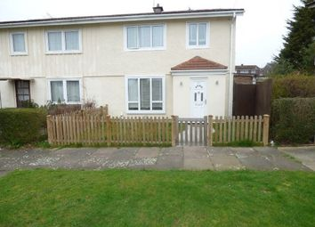Thumbnail 3 bed property for sale in Huntsman Road, Ilford
