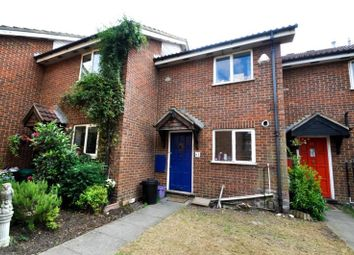 Thumbnail 2 bedroom terraced house for sale in Myrna Close, Colliers Wood, London