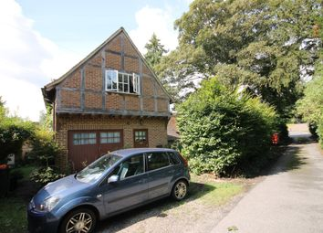 Thumbnail 2 bed property to rent in Old Road, Buckland, Betchworth, Surrey