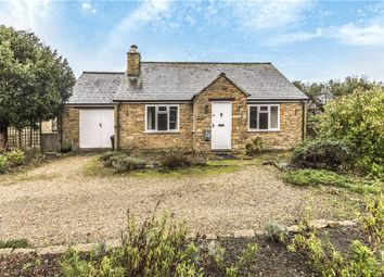 Thumbnail 2 bed detached bungalow for sale in Little Street, Norton Sub Hamdon, Stoke-Sub-Hamdon, Somerset