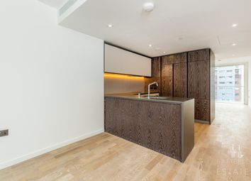 Thumbnail 2 bedroom flat to rent in Battersea Power Station, Circus Road West, Battersea, London