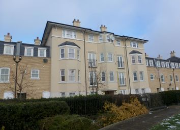 Thumbnail 2 bed flat to rent in St. Matthews Gardens, Cambridge