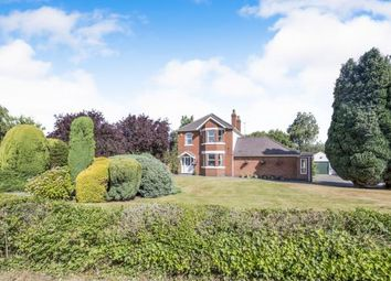 Thumbnail 5 bed detached house for sale in Heath Lane, Boundary, Derbyshire, South Derbyshire