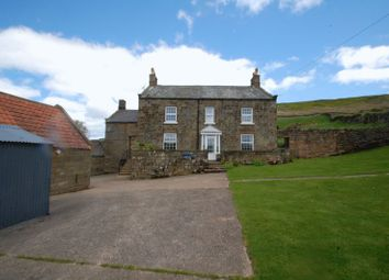 Thumbnail 4 bed farm for sale in Danby Head, Danby, Whitby