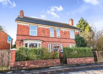 Thumbnail 3 bed detached house for sale in Birmingham Street, Darlaston, Wednesbury