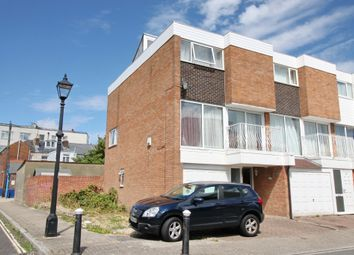 4 bed terraced house for sale in Somerset Road, Southsea PO5