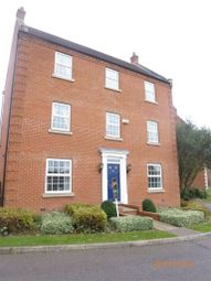 Thumbnail 4 bedroom property to rent in Horseshoe Way, Hampton Vale, Peterborough
