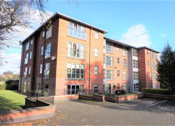 Thumbnail 1 bed flat for sale in 10 St. James's Road, Dudley
