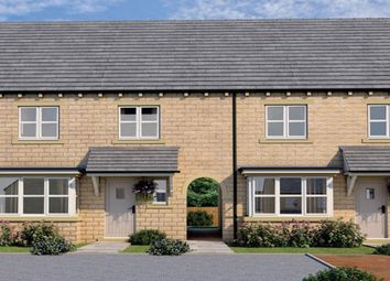 "Thumbnail 5 bedroom mews house for sale in ""The Chatsworth"" at Low Hall Road, Horsforth, Leeds"