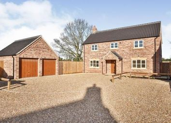Thumbnail 4 bed detached house for sale in Shropham, Attleborough, Norfolk