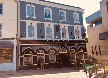 Pub/bar for sale in Plymouth, Devon PL1