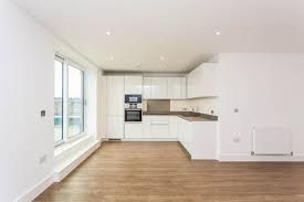 Thumbnail 1 bed flat to rent in Saffire House, Orpington