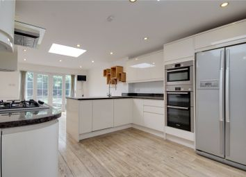 Thumbnail 3 bed semi-detached bungalow for sale in Albert Road, Englefield Green, Egham, Surrey