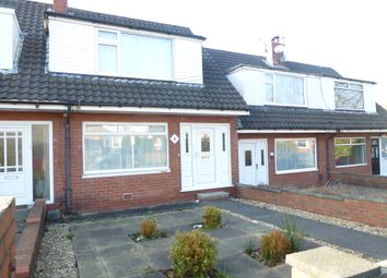 Thumbnail 2 bed terraced house for sale in Broadfield Drive, Leyland