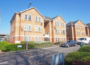 2 bed flat for sale in Virgil Street, Grangetown, Cardiff CF11