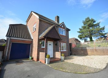 Thumbnail 5 bed detached house for sale in Cowslip Road, Broadstone