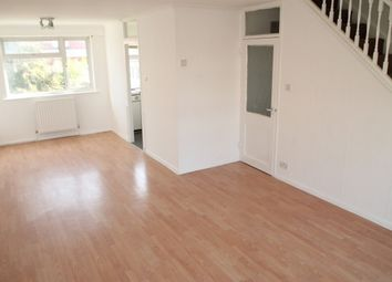 Thumbnail 3 bedroom maisonette to rent in Alanthus Close, London