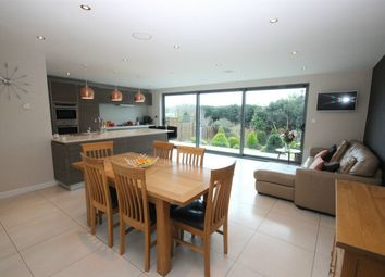 Thumbnail 3 bed semi-detached house for sale in Grassingham End, Chalfont St Peter, Buckinghamshire