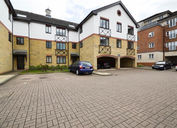 Thumbnail 3 bed flat for sale in Viersen Platz, Peterborough