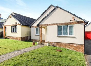Thumbnail 2 bed bungalow for sale in The Fairways, Westward Ho, Bideford