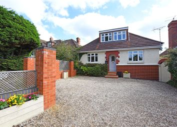 Thumbnail 3 bed detached house for sale in Langley Hill, Calcot, Reading, Berkshire